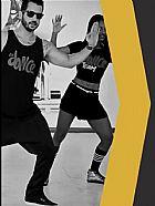 Curso de fit dance - tatuape - sao paulo