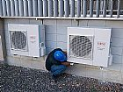 Manutencao e assistencia tecnica de ar condicionado litoral