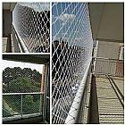 Redes de protecao curitiba...janelas, sacadas, quadras...