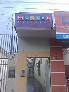 Hostel nacional em assis sp
