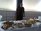 Buffet de churrasco para eventos em belo horizonte