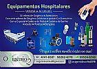 Venda e locacao de equipamentos hospitalares em brasilia