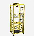Manut. e assistencia tecnica de elevadores monta carga,