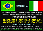 Polimento italiano de marmores e granitos