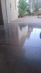 Limpeza pos obra e tratamento de piso em marilia/sp