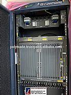 Conectores de fibra e olt fiberhome