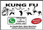 Aula de kung fu shaolin tradicional mossoró / rn