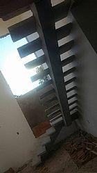 Oliveira escadas