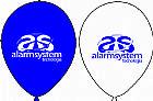 Balões personalizados com sua logo ou rostinho do seu filho