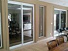 Manutencao em janelas e portas de aluminio em curitiba