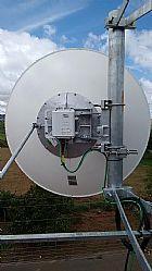 Telecom - pabx - cftv - rede - radio