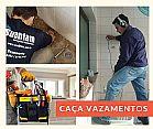 Encanadores / caca vazamentos / hidraulica