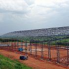 Estruturas metalicas e silos