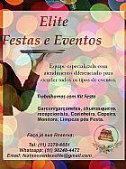 Elite festas e eventos