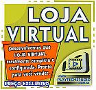 Loja virtual - criacao - entrega pronta para uso