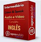 Inglês - curso dinamico em audio e video