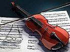 Cursos de violino em cidade tiradentes e regioes