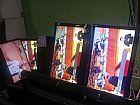 Tv lcd led plasma lg samsung philco philips assistência tecn