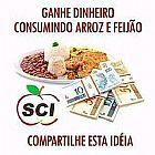 Sociedade com empresa de alimeto