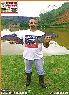 Pesqueiro em aruja
