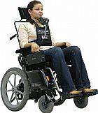 Assistencia tecnica em cadeira de rodas freedom