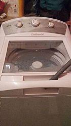 Conserto maquina de lavar