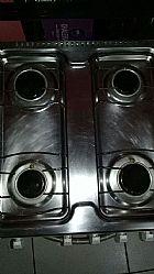 Conserto de fogao e cooktop residencialindustrial