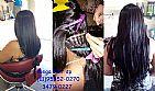 Rai hair mega hair & massoterapia