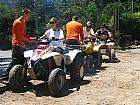 Passeio de quadriciclo campos do jordao