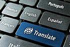 Traducao juramentada do ingles, espanhol, frances e alemao