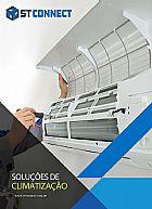 Instalacao de ar condicionado split