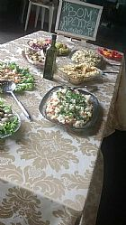 Gvip serviços buffet e cerimonial