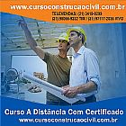 Curso de construcao civil - cursoconstrucaocivil.com.br