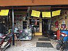 Vende-se loja de moto pecas completa com oficina urgente
