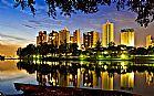 Personal trainer a domicilio em londrina (monte carlo - lond