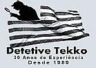 Tekko tecnologia da investigação