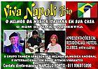 Cantor italiano em sua casa 011 996975090
