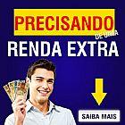 Tenha uma renda extra, realize seus sonhos!!!