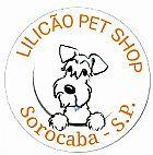 Pet shop lilicao na vila carvalho