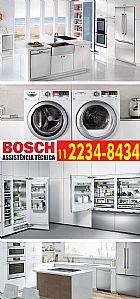 Bosch assistencia eletrodomesticos nacionais e importados