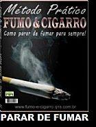 Pare de fumar - método definitivo