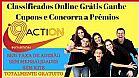 Plataforma de publicidade i9action classificados