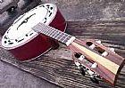 Consertos de  violao, cavaquinhos, guitarra, contrabaixo e t
