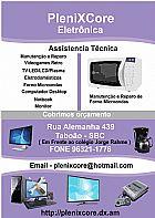 Assistencia tecnica eletrônica