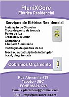 Servicos de eletrica basica residencial