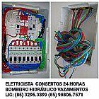 Eletricista fortaleza 24 horas  (85) 3295.3399
