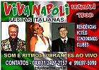 Musico italoano em sua casa 011 886875090