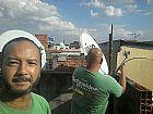 Instalador de antenas na zona leste de sp 995923369