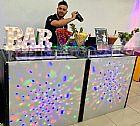 Barman, bartenders, debutantes,  aniversarios, casamentos