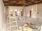 Pintor, concertos, reparos e reformas